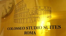 Colosseo Studio Suites Roma