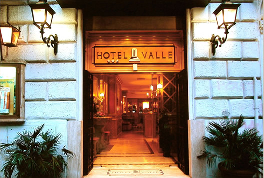 The Relaxing Hotels Rome