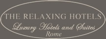 The Relaxing Hotels Roma